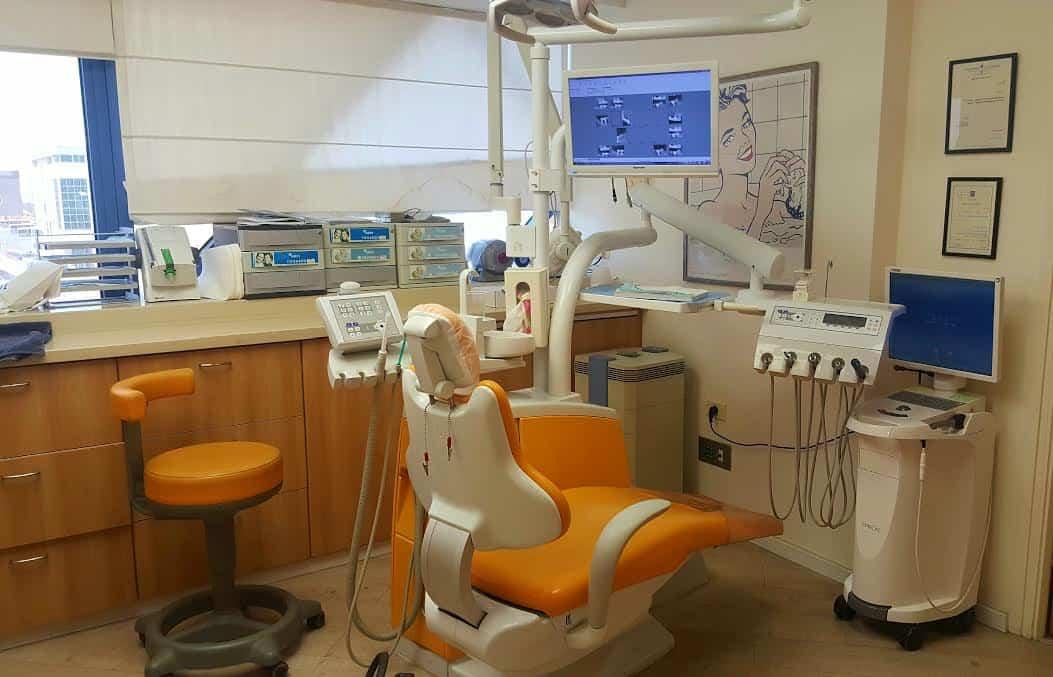 מרפאת שיניים ברעננה