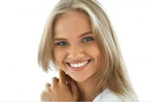איך שומרים על שיניים לבנות ?