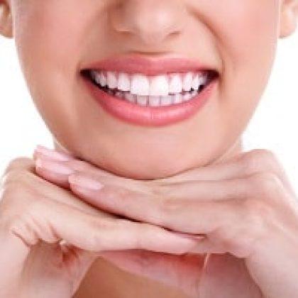 רפואת שיניים אסתטית